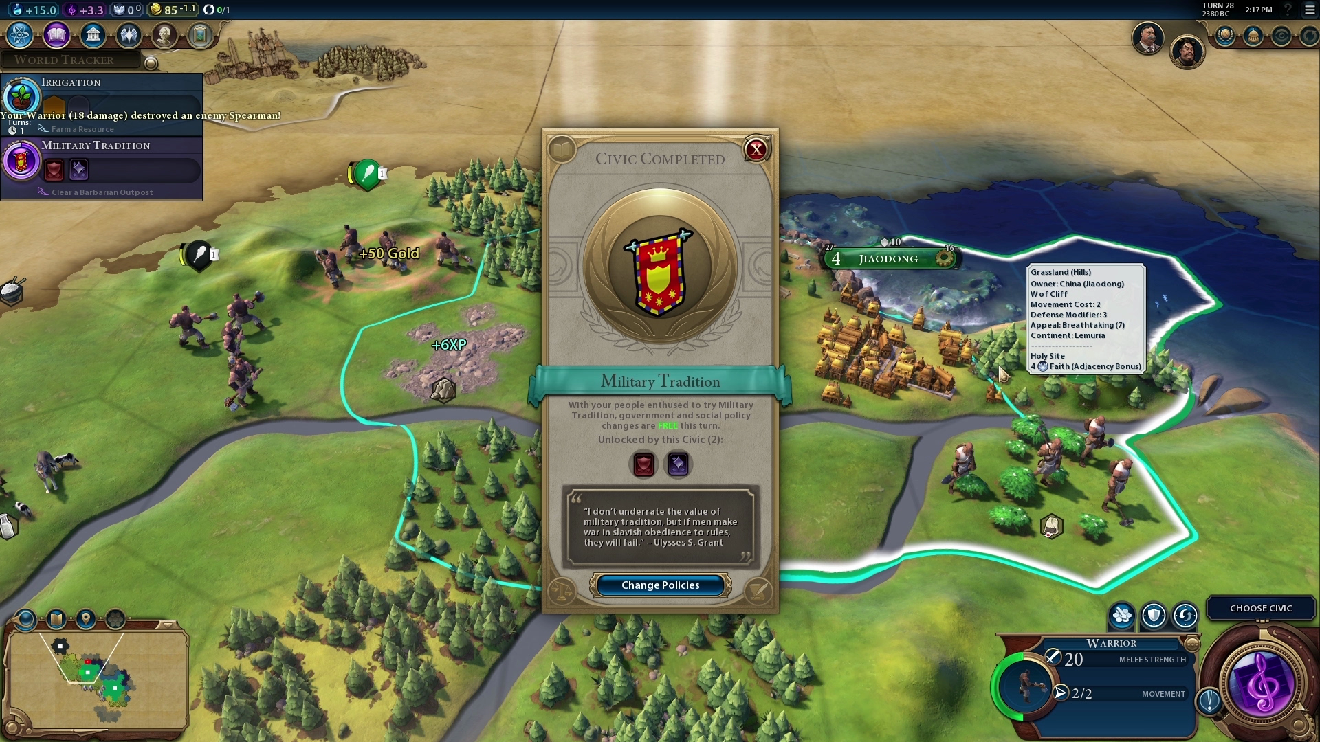 Civ6 CaptureIHM3